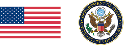 Seal and Flag