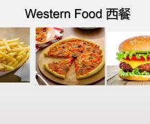 Food and Restaurant-Western Food